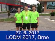 27.6.2017 - Hry VIII. LODM - Brno
