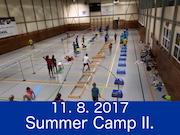 11.8.2017 - FZ Forza Summer Camp II., Český Krumlov
