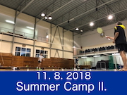 11.8.2018 - FZ Forza Summer Camp II., Český Krumlov