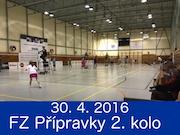 30.4.16 Přípravky 2. kolo, Český Krumlov