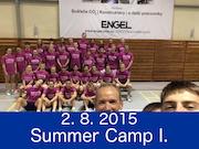 2.8.15 - RSL SUMMER CAMP I