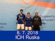 8.7.2018 - ICH Ruska, Gatchina