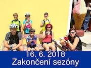 16.6.2018 - Zakončení sezóny, Český Krumlov