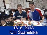 16.6.2018 - ICH Španělska, Madrid
