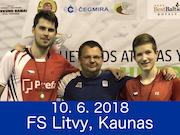 10.6.2018 - FS Litvy, Kaunas