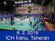 6.2.19 - ICH Íránu, Teherán