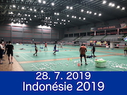 28.7.19 - Indonésie 2019