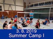 3.8.19 - FZ Forza Summer Camp I., Český Krumlov