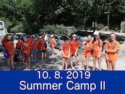 10.8.19 - FZ Forza Summer Camp II., Český Krumlov