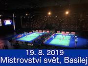 19.8.19 - Mistrovství světa, Basilej
