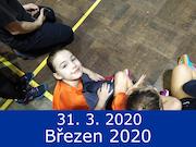 31.3.20 - Březen 2020