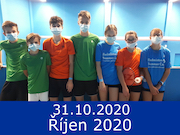 31.10.20 - Říjen 2020
