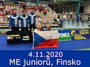 4.11.20 - MEJ, Finsko
